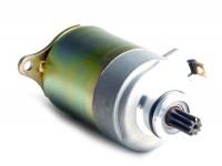 Startermotor - Anlasser -BGM ORIGINAL- GY6 (4-Takt) 125-150 ccm (152QMI, 157QMJ)
