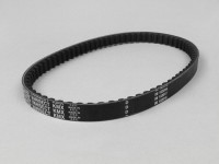V-belt -PIAGGIO (734x17.5mm)- Piaggio 50cc (type Sfera 1)