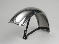 Mudguard -GARELLI- Vespa PX, T5 125cc, PK XL - drum brake version