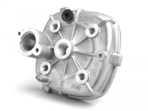 Zylinderkopf -RMS 50 ccm- Piaggio LC (4-eckiger Kopf)
