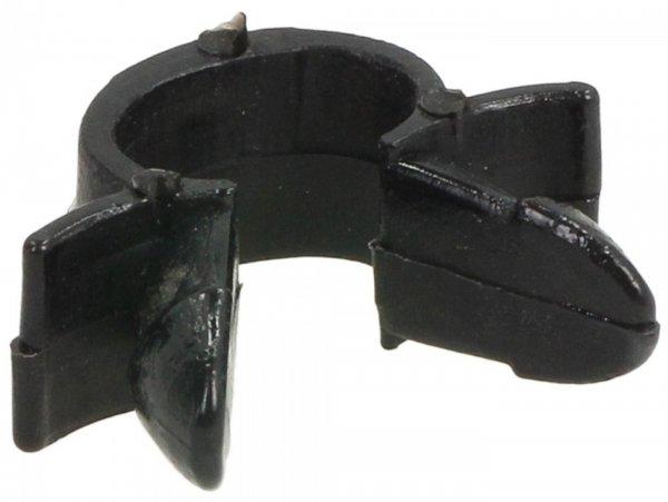Cable holder for cable harnesses and cables -PIAGGIO- Piaggio, Gilera