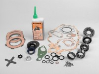 Kit réparation moteur -QUALITÉ OEM- Vespa PX125, PX150, Cosa125, Cosa150 (1993-1997)