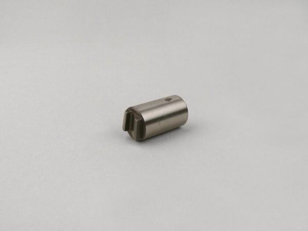 Kickstart piston -MB DEVELOPMENTS- Lambretta LI, LIS, SX, TV (series 2-3), DL, GP