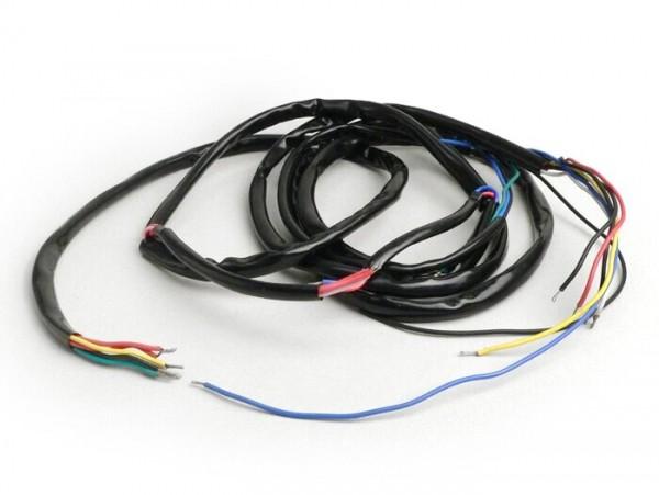 Mazo de cables -VESPA- Vespa GS150 / GS3 (VS2T-VS4T)
