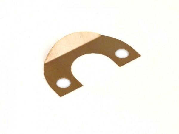 Earth plate for HT coil -CASA LAMBRETTA- Lambretta LI (series 1-2), TV (series 1-2)