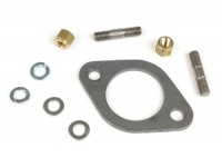 Kit guarnizioni marmitta -MB DEVELOPMENTS TS1, Imola, RB20, RB22, RB25- Lambretta LI, LIS, SX, TV (serie 2-3), DL/GP