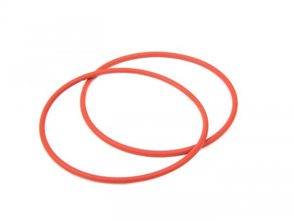 O-Ring Set 39x1,5mm -MALOSSI- verwendet in Over Range Kit Malossi 6114569, 6114745, 6114215, 6114216, 6114219, 6114220, 6112811, 6112812, Torque Drive Malossi 6111658, 6112766, 618233, 618317, 619100, 619223, 619730