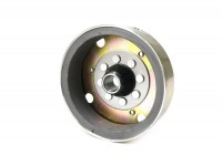 Flywheel -OEM QUALITY- Piaggio 50cc models with carburettor
