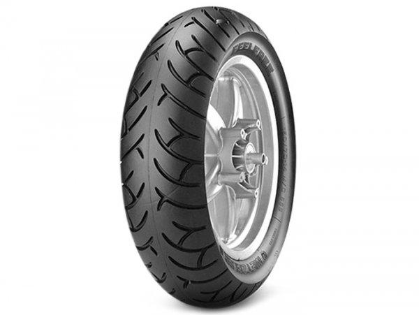 Neumático -METZELER FeelFree- 130/70-13 pulgadas 63P TL, reforzado
