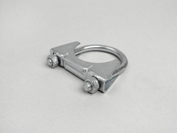 Auspuffkrümmerschelle -UNIVERSAL KFZ-Typ- Ø=48mm