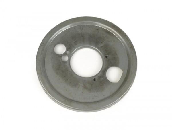 Staubabdeckung für Schwinge -VESPA- Vespa GS160 / GS4 (VSB1T), SS180 (VSC1T)