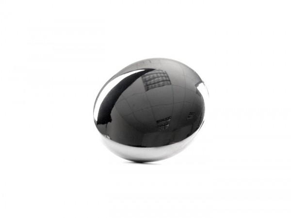 Cover for wheel nut / brake drum Ø=36mm -OEM QUALITY- Vespa GL 150, GS160 / GS4 (VSB1T), SS180 (VSC1T)