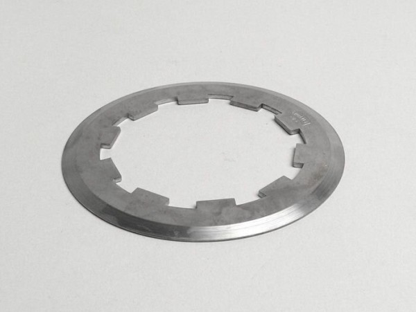Disco frontal embrague -SURFLEX- Lambretta LI, LIS, SX, TV (serie 2, serie 3), DL/GP - 2.5mm