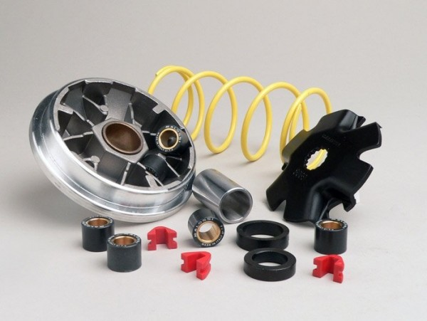 Variator-Kit -MALOSSI Multivar 2000- Derbi 50 cc AC