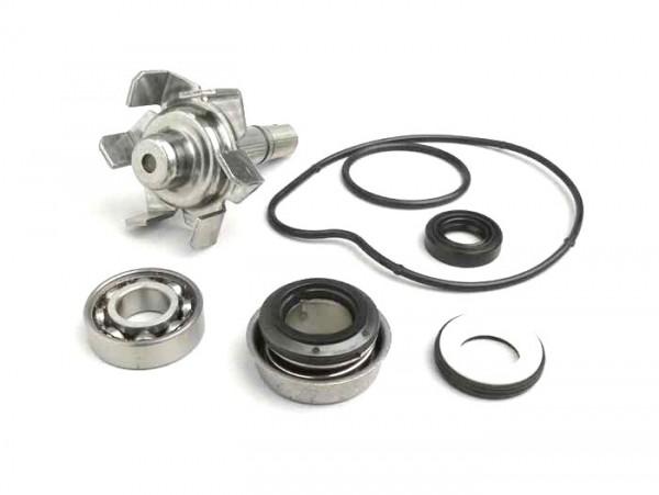 Water pump repair kit -RMS- Yamaha 500 cc LC (type T-Max)