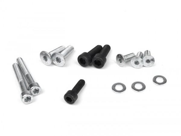 Kit tornillos para encendido -MALOSSI rotor interno Selettra