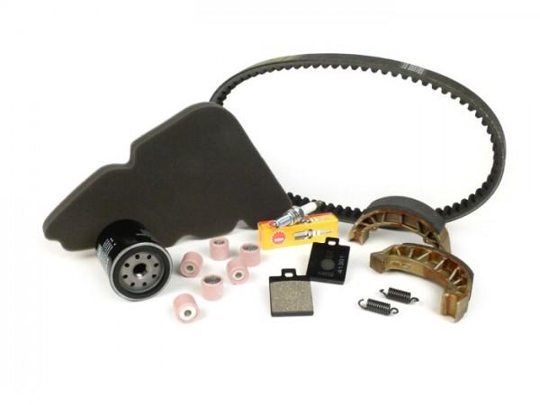 Sevice kit -SCEED 42- Piaggio Liberty 125cc (ZAPM386, ZAPM671)