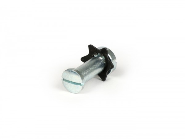 Brake/clutch lever screw -LAMBRETTA- LI (series 1-3), LIS, SX, TV (series 2-3), GP, DL