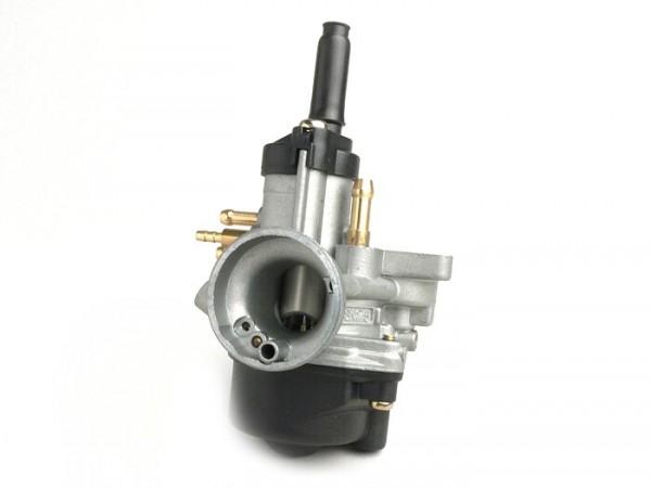 Vergaser -BGM PRO PHBN 17,5- Minarelli 50 ccm (Elektrochoke) - AW=23mm-