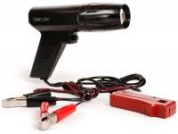 Lámpara estroboscópica -TRISCO (Prolite)- pistola estroboscópica - encendido 6V / 12V