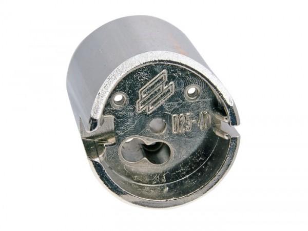 Gasschieber -POLINI- CP24 Ø=25mm - 40°