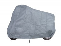 Abdeckplane, Faltgarage, Rollergarage -CAR-E-COVER Outdoor-
