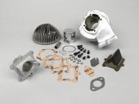 Cylinder kit -QUATTRINI M1L 60 GTR, 144ccm- Vespa V50, PV125, ET3, PK50, PK80, PK125
