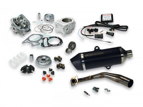 Tuningkit -MALOSSI 282 ccm V4 Ø=75,5mm - PIAGGIO Vespa Sei Giorni, GTS, GTS Super 300ccm (2017-)