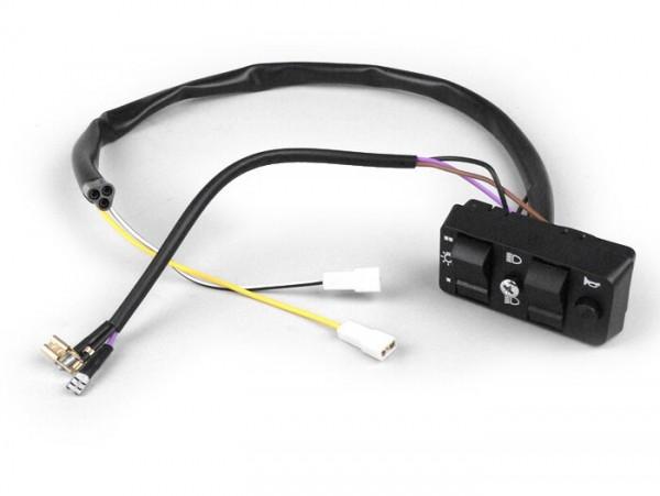 Lichtschalter -VESPA- PK50 S Elestart