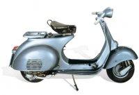 Vespa (Piaggio) Vespa 150 (VBA1T)