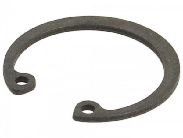 Circlip -TALADRO DIN 472- Ø=25mm - (para rotor volante Vespa V50, 50N, PV125, SS50, SS90, SR50, Sprint150, Super, VNA, GT125, GTR125)