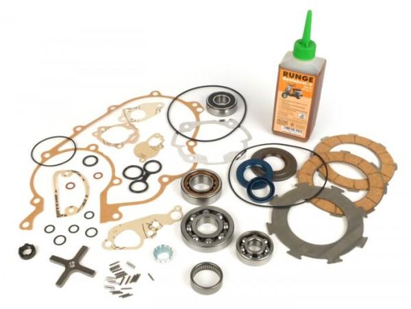 Engine repair kit -OEM QUALITY- Vespa T5 125cc