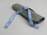 Toolbag w/o tool set -CASA LAMBRETTA- Lambretta universal - grey