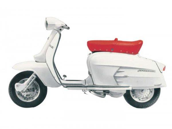 Lambretta (Innocenti) SX 200 (X 200 Special)
