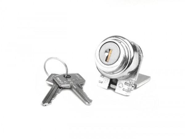 Steering lock -OEM QUALITY- Vespa 125 VNA1T-VNA2T, VNB1T-VNB6T, Vespa 150 VBA1T,VBB1T-VBB2T