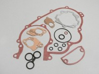 Engine gasket set -VESPA- PX80, PX125, PX150, Sprint Veloce - incl. O-ring