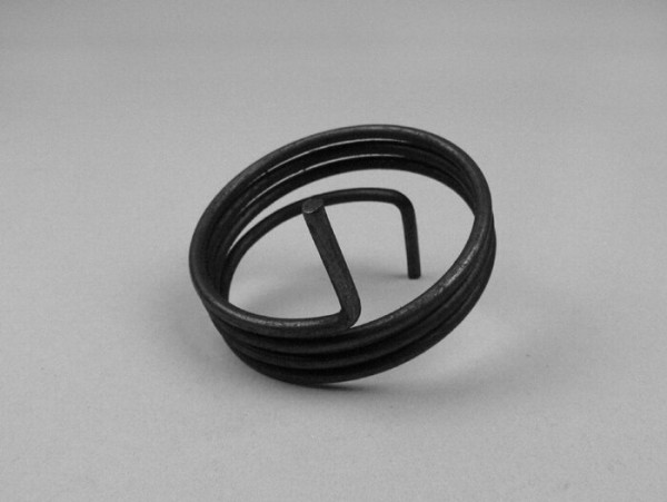 Muelle pedal arranque -LAMBRETTA- Lambretta LI (serie 3), LIS, SX, TV (serie 3), DL, GP
