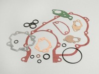 Engine gasket set -VESPA- PX80, PX125, PX150 EFL, Cosa 125 - incl. O-ring