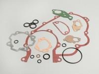 Dichtsatz Motor -VESPA- PX80, PX125, PX150 Lusso, Cosa 125 - + O-Ringe