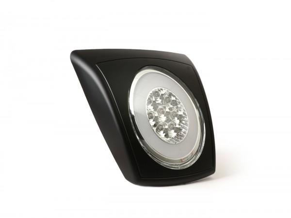 Rücklicht -MOTO NOSTRA, LED, SLIMSTYLE- Vespa Primavera, Sprint - weiß