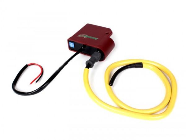 CDI -READSPEED Hermes encendido IDM- compatible con encendidos Polini IDM, Vespatronic, VesPower, Varitronic, Parmakit, Casa Lambretta
