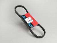 V-belt -DAYCO (732x18.5mm)- Piaggio 50cc HiPer2 short casing