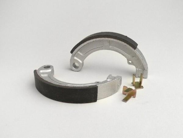 Zapatas de freno -VESPA Ø=135x20mm- VESPA V50 (tr.) - 9 pulgadas
