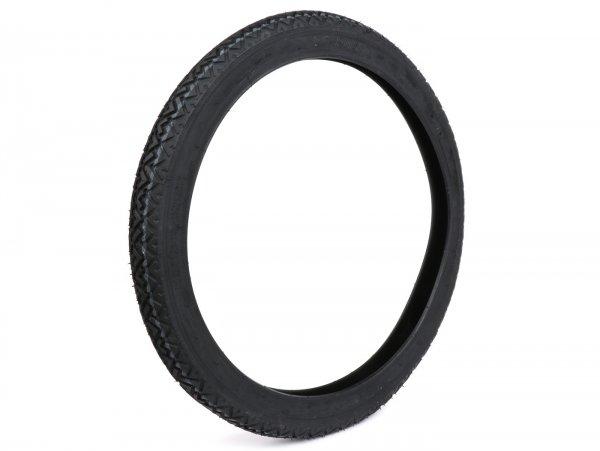 Tyres -VeeRubber VRM-087- 2-17 (old designation 20x2.00) 38J TT - Piaggio Ciao, Ciao PX, Ciao SC, SI