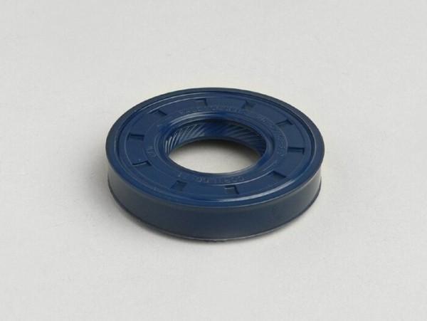Wellendichtring 20x42/43x8/9mm - (verwendet für Kurbelwelle Antriebseite Minarelli 50 ccm (Typ MA, MY, CW, CA, CY), CPI 50 ccm)