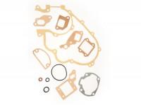 Kit guarnizioni motore -LML- LML 150cc 5 travasi- Vespa PX125-150 - con/senza miscelazione automatica