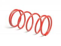 Gegendruckfeder -BGM PRO- Minarelli 50 ccm, CPI, Keeway, Generic, Suzuki, Sachs, PGO - +90% Rot