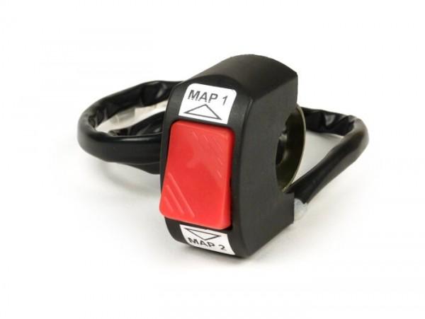 Schalter für Zündkurven -HPI Minitronic-