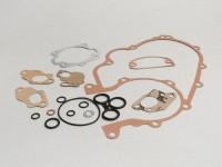 Kit guarnizioni motore -ATHENA- Vespa Sprint (2 travasi) - GT125 (VNL2T), GTR125 (VNL2T -138956), Super125 (VNC1T), Super 150 (VBC1T -328127), GL150 (VLA1T), Sprint150 (VLB1T -012665) - incl. O-ring