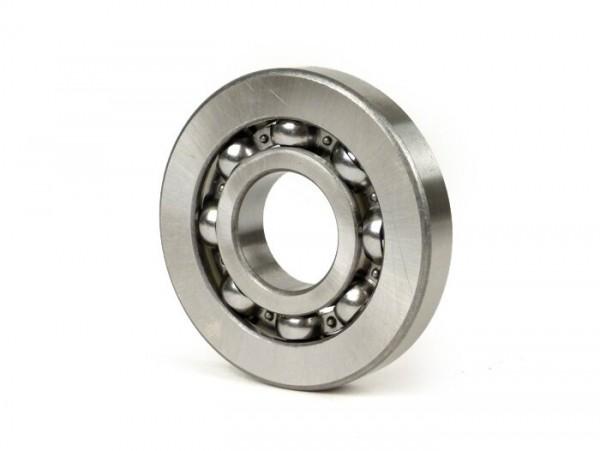 Ball bearing -S483970- (25x68x12mm) - (used for crankshaft Piaggio 125-180cc 2-stroke, Piaggio 125cc 4-stroke (1st generation))